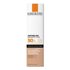 La Roche Posay Anthelios SPF 50 Mineral One Con Color Tono 03 - 30 ml en internet