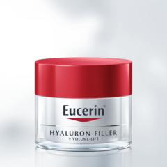 Eucerin Hyaluron-Filler + Volume-Lift Crema Dia Piel Normal A Mixta - 50 ml - comprar online