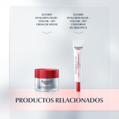 Imagen de Eucerin Hyaluron-Filler + Volume-Lift Crema Dia Piel Normal A Mixta - 50 ml