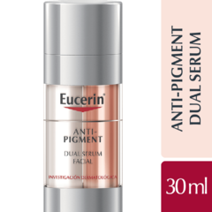 Eucerin Anti-Pigment Dual Serum Facial - 30 ml