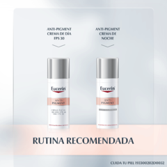 Eucerin Anti-Pigment Dual Serum Facial - 30 ml - comprar online