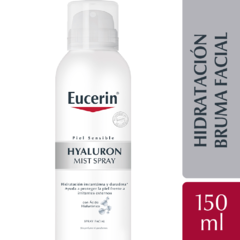 Eucerin Hyaluron Mist Spray Facial - 150 ml