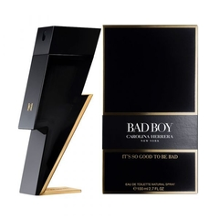 Carolina Herrera BAD BOY - 50 ml
