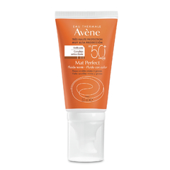 Avene Solar Fluido Color Mat Perfect SPF 50+ - 50 ml