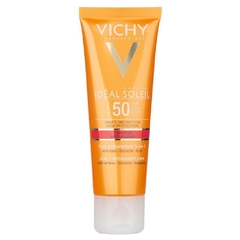 Vichy Ideal Soleil FPS50 Antiedad 3 en 1 - 50 ml