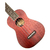 Ukelele Fender Soprano Seaside Natural 16 trastes - Strawberry Fields Store