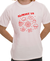 Camiseta Almost 18 ROSA - Unissex