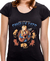 Camiseta Smelly Cats - Feminina