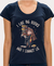 Camiseta I Like Big Books - Feminina