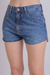 Shorts Jeans Lu escuro ! - loja online