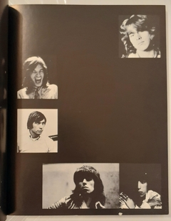 THE BEST OF THE ROLLING STONES FOR GUITAR. ARREGLOS DE JOHN CLAUSI. en internet
