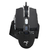 Mouse Gamer Kolke Gaming Hunter Kgm-096 6 Botones