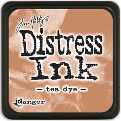 Carimbeira - Distress Ink - Tea Dye - TDP40231