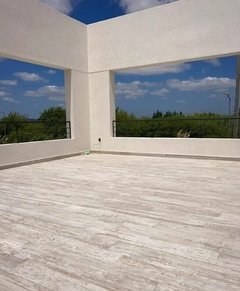 Porcellanato Simil Madera Itagres 16x100 Acacia White Hd en internet