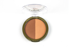 Duo Blush Organge Spice Glory by Nature - 10g