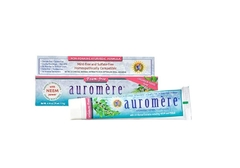 Creme Dental Auromere Foam Free - 100g na internet
