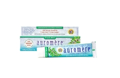 Creme Dental Auromere Fresh Mint - 117g