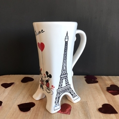 TAZA PARIS MICKEY