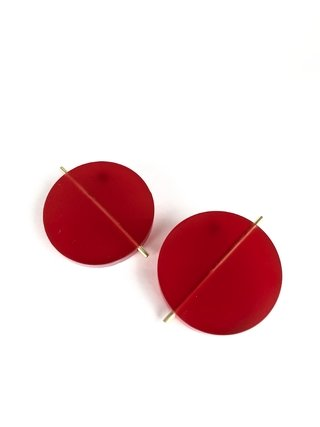 Aros FULL MOON Red