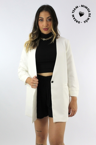 Blazer Oversized Blair