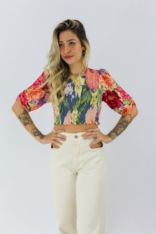 blusa-estampada-farm-lastex-patch-chita-look