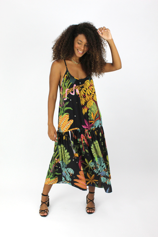 vestido-cropped-midi-estampado-farm-de-alcinha-floresta-surreal-look