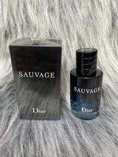 PERFUME MASCULINO SAUVAGE EDT 60 ML