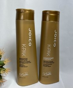 Kit Joico K-PAK To Repair Damage (2 Produtos)