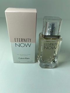 PERFUME FEMININO ETERNITY NOW CALVIN KLEIN 30 ML EDP