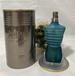 Perfume Masculino Jean Paul Gaultter Le Male Eau De Toillete 75 ml