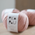 Pica Pau COTTON YARN- 100 grs - 3.5 Oz. | Worsted