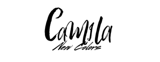 Camila New Colors