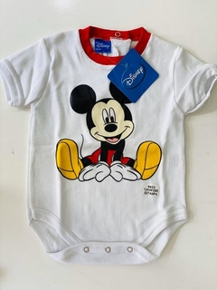 Body Disney Mickey Mouse (000000000000266)