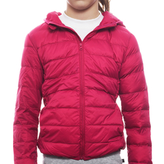 KIDS RHINO JACKET FUCSIA
