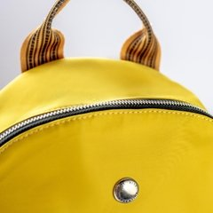 BACKPACK YELLOW - comprar online