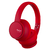Auricular Harrison Sp-kja980d Red Kanji