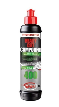 MENZERNA 400 GREEN LINE - 250ML