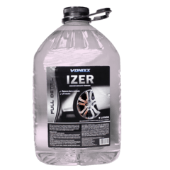 Izer – Descontaminante ferroso (5L)