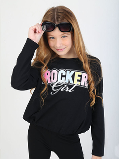 Rem. Rocker Girl