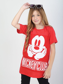 Remerón Micky Club