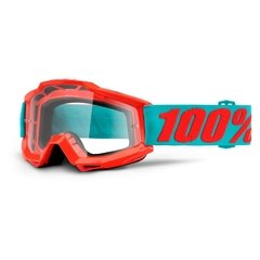 100% Youth Accuri Goggles - Outlet Motero