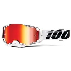Armega Goggles - Mirrored Lens