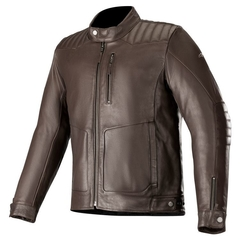 Alpinestars Crazy Eight Leather en internet