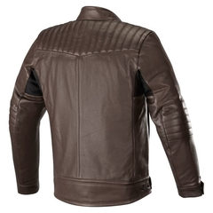 Alpinestars Crazy Eight Leather - Outlet Motero