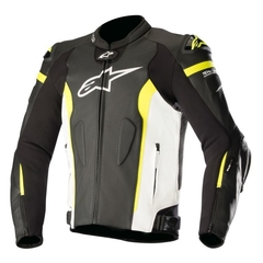 Alpinestars Missile Air Leather Jacket For Tech Air Race - Outlet Motero