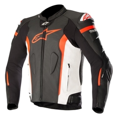 Alpinestars Missile Air Leather Jacket For Tech Air Race - comprar online