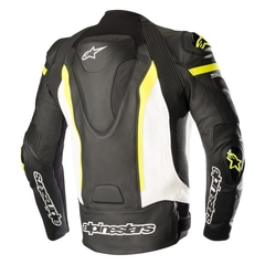 Alpinestars Missile Air Leather Jacket For Tech Air Race - tienda online