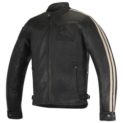Alpinestars Oscar Charlie Leather