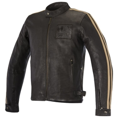Alpinestars Oscar Charlie Leather en internet