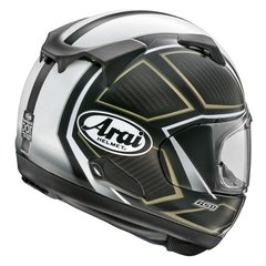 Arai Quantum-X Spine - Outlet Motero